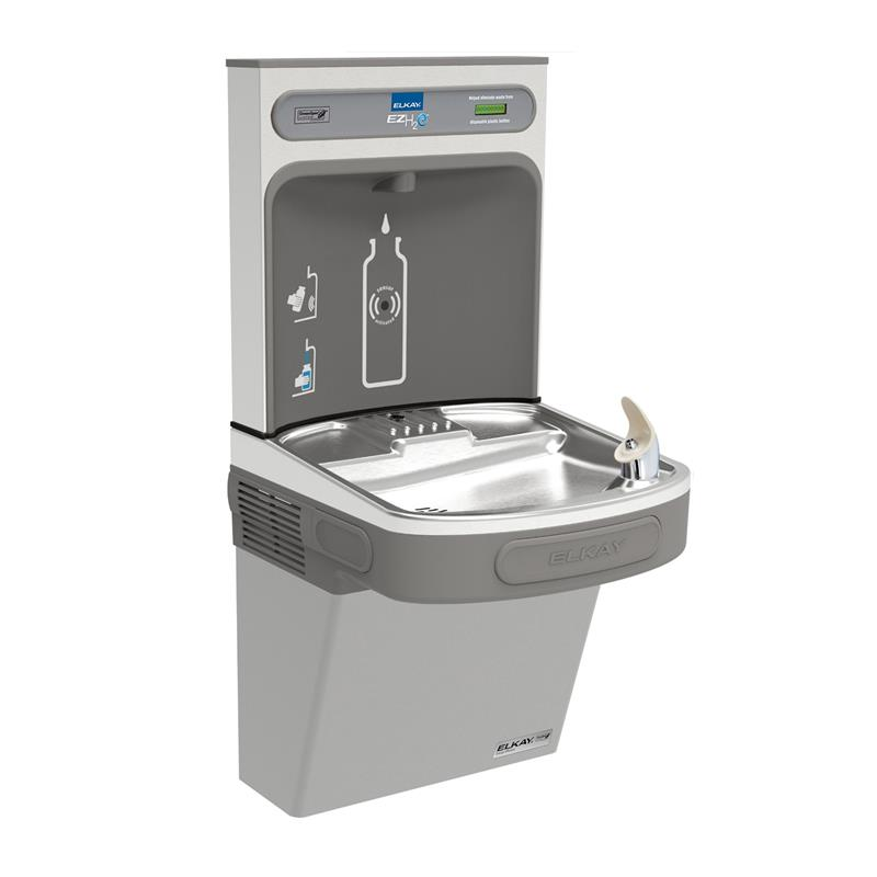 Water-Bottle Filling Station